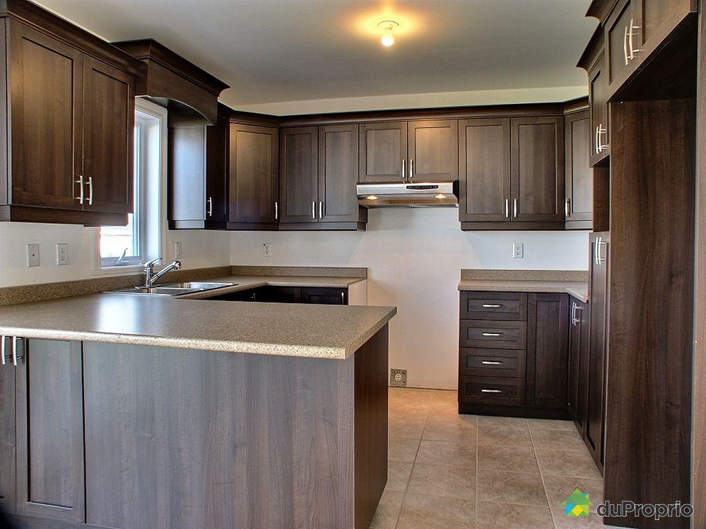 maison neuve vendu b cancour immobilier qu bec duproprio 284614. Black Bedroom Furniture Sets. Home Design Ideas