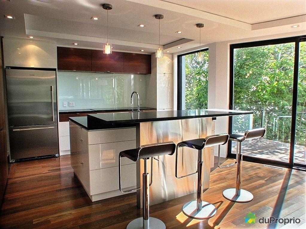 Maison neuve vendu ste foy immobilier qu bec duproprio 336585 - Maison mobile neuve ...