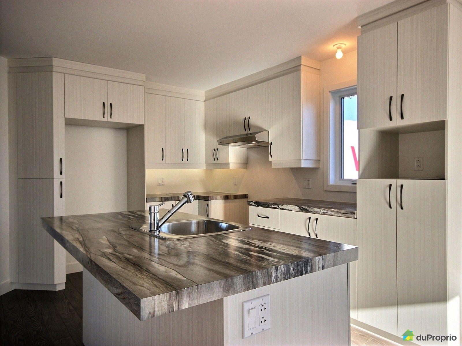 maison neuve vendu victoriaville immobilier qu bec duproprio 581225. Black Bedroom Furniture Sets. Home Design Ideas