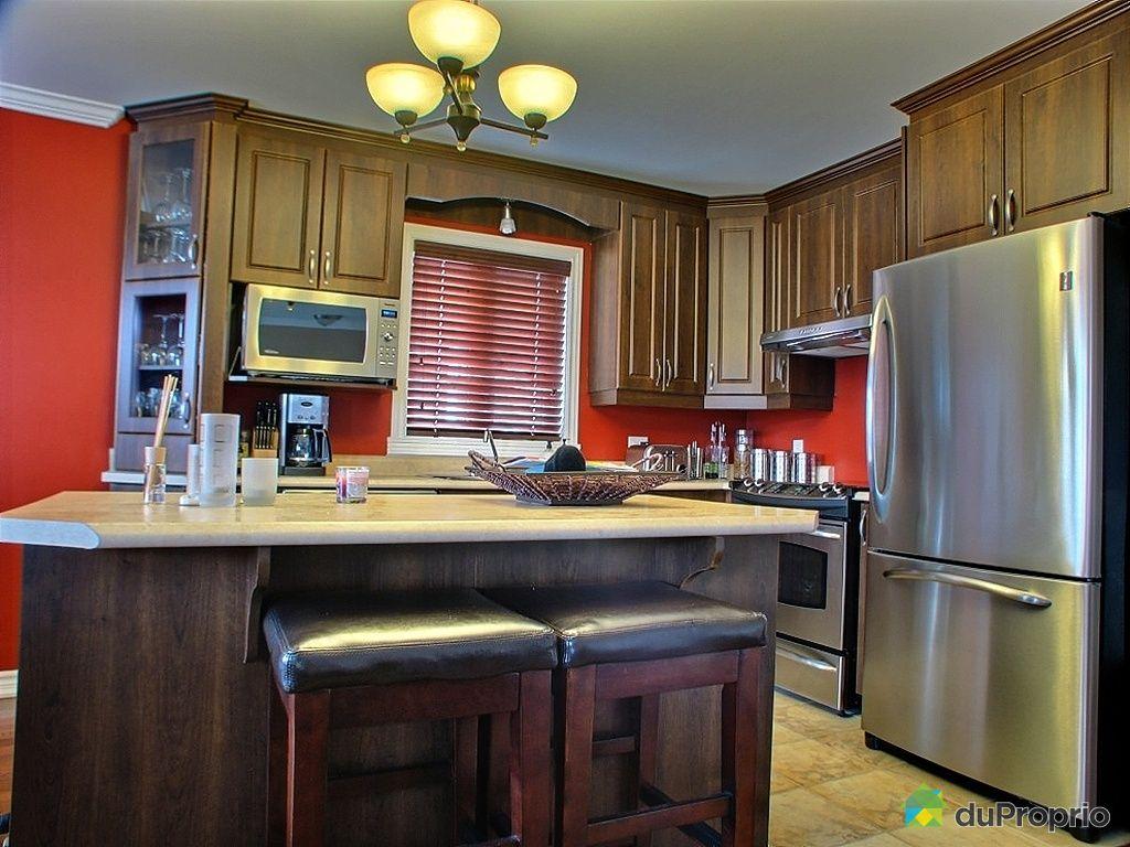 Triplex vendu gatineau immobilier qu bec duproprio 249321 for Cuisine gatineau