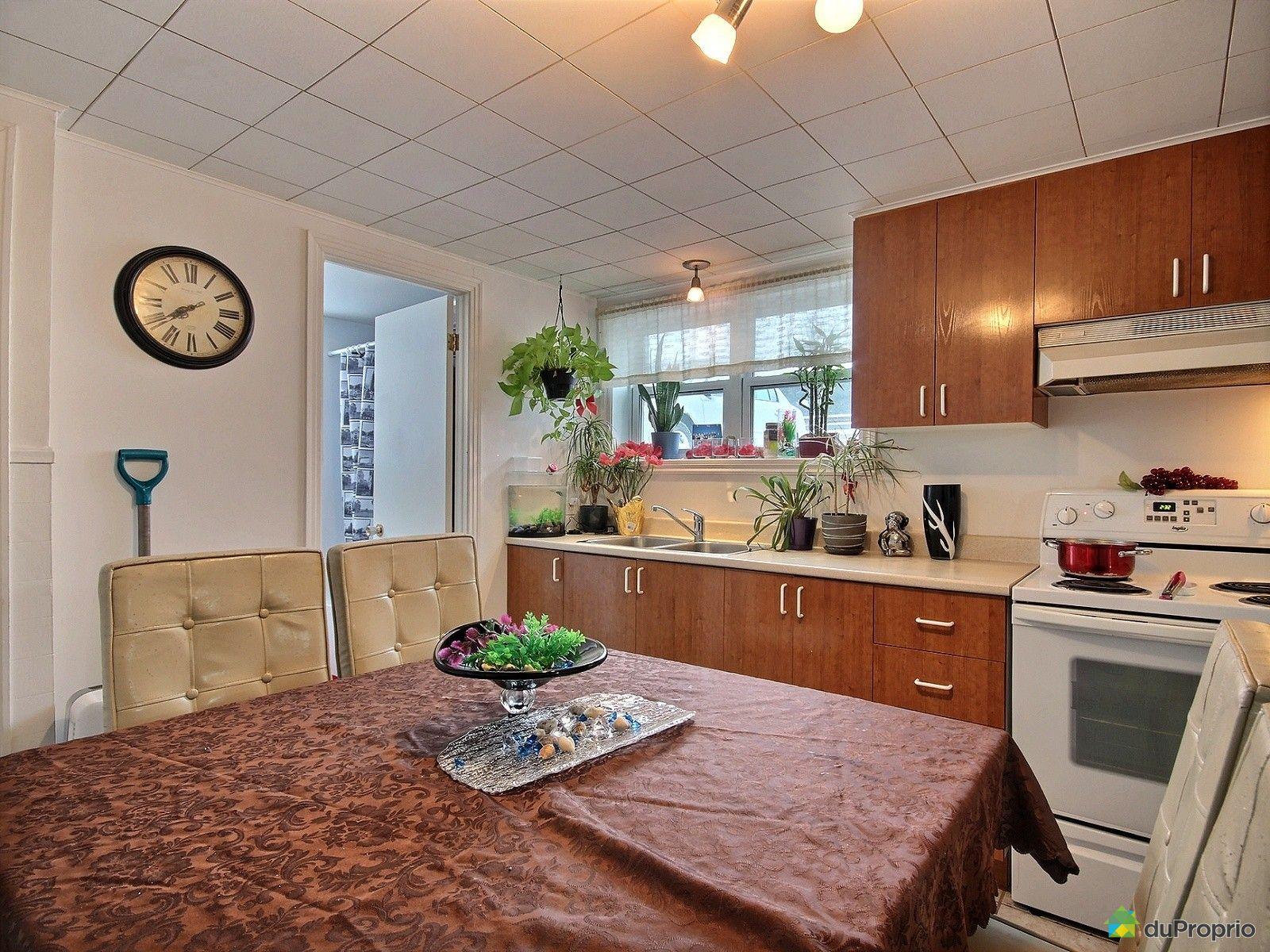 triplex vendre richelieu 239 241 243 immobilier qu bec duproprio 684703. Black Bedroom Furniture Sets. Home Design Ideas