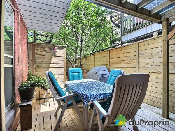 Le Plateau-Mont-Royal Lofts and Condos for sale COMMISSION-FREE ...