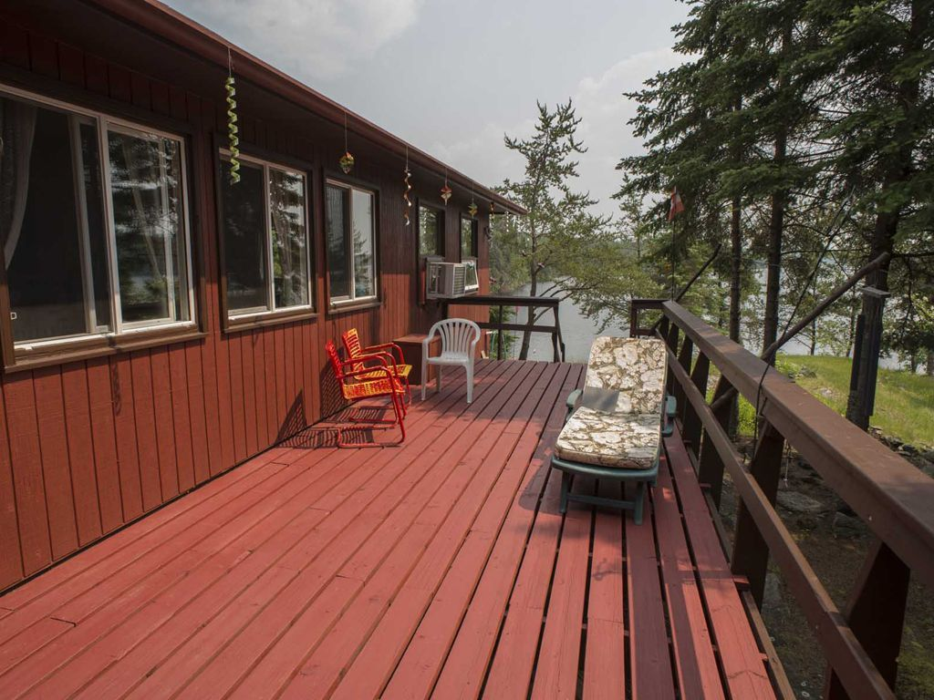 Cottage sold in flanders lake comfree 427306 for Cottage packages manitoba