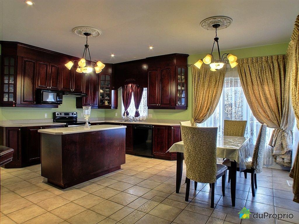 Maison à vendre ste rose, 2595 rue de la canardière, immobilier ...