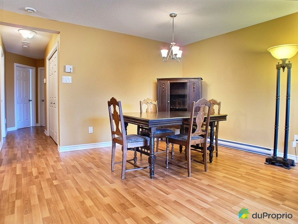 Berthe Morisot In The Dining Room Condo Sold In Gatineau Duproprio 376025