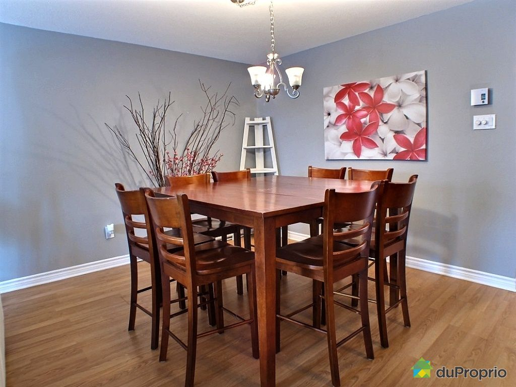 Berthe Morisot In The Dining Room Condo Sold In Gatineau Duproprio 478084