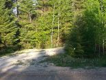 Recreation lot in Lee River, East Manitoba - North of #1