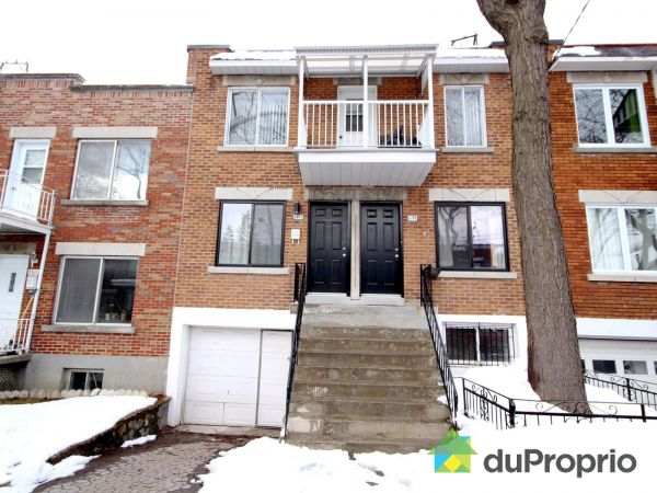 Ahuntsic  Cartierville Lofts And Condos For Sale CommissionFree