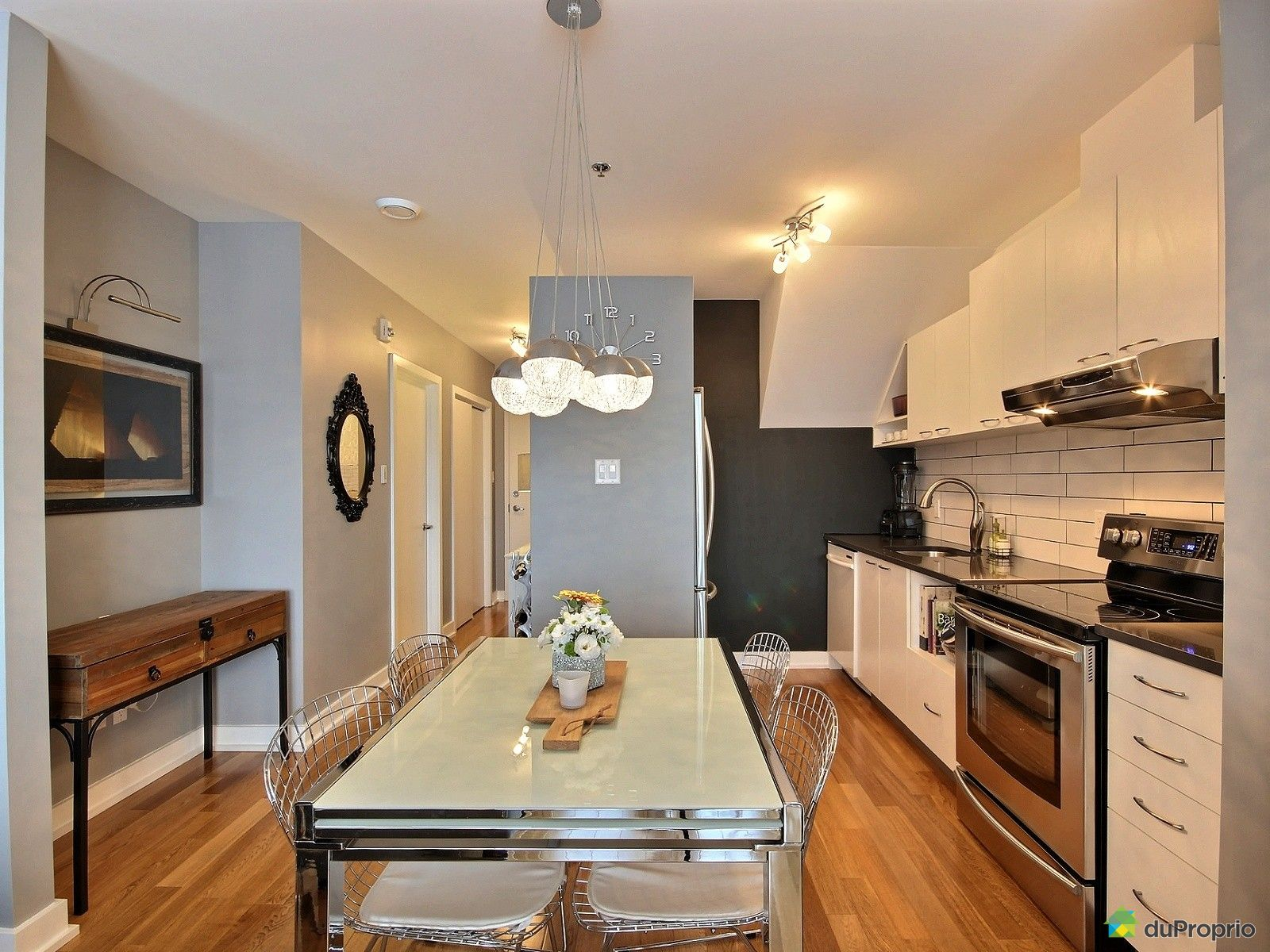 Condo Sold In Montreal Duproprio 555381