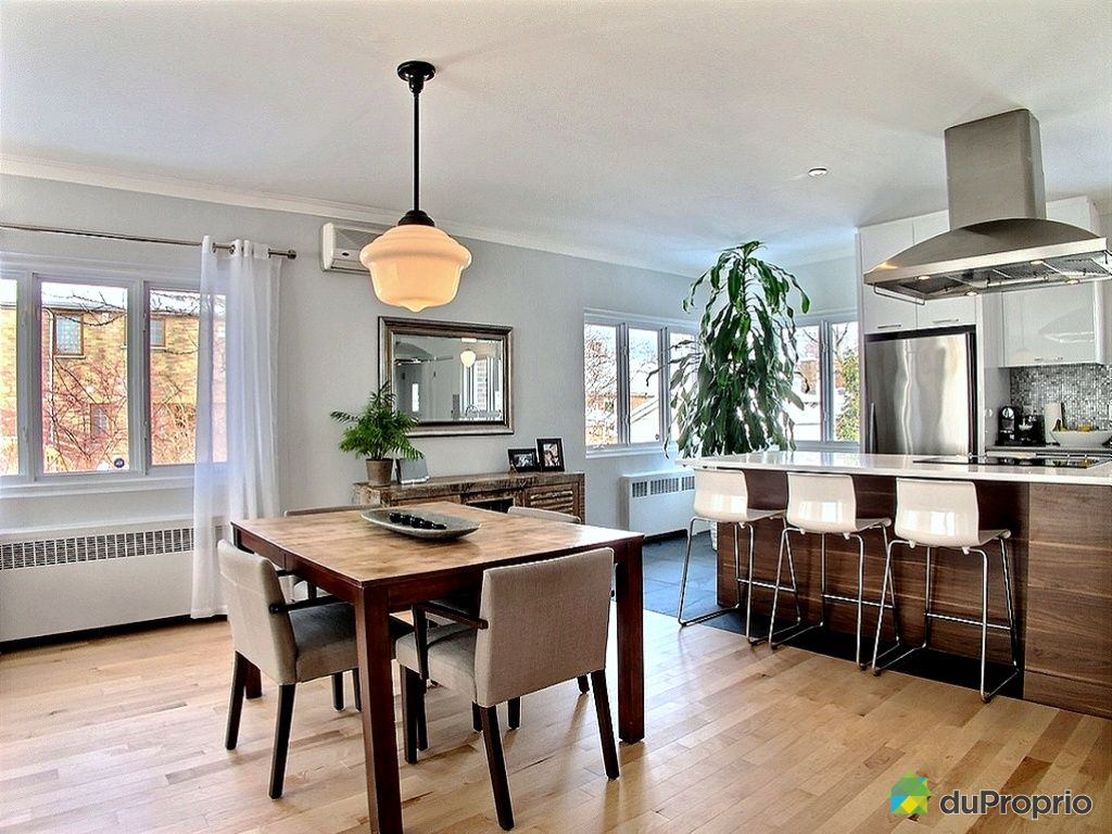 House Sold In Montreal Duproprio 487724