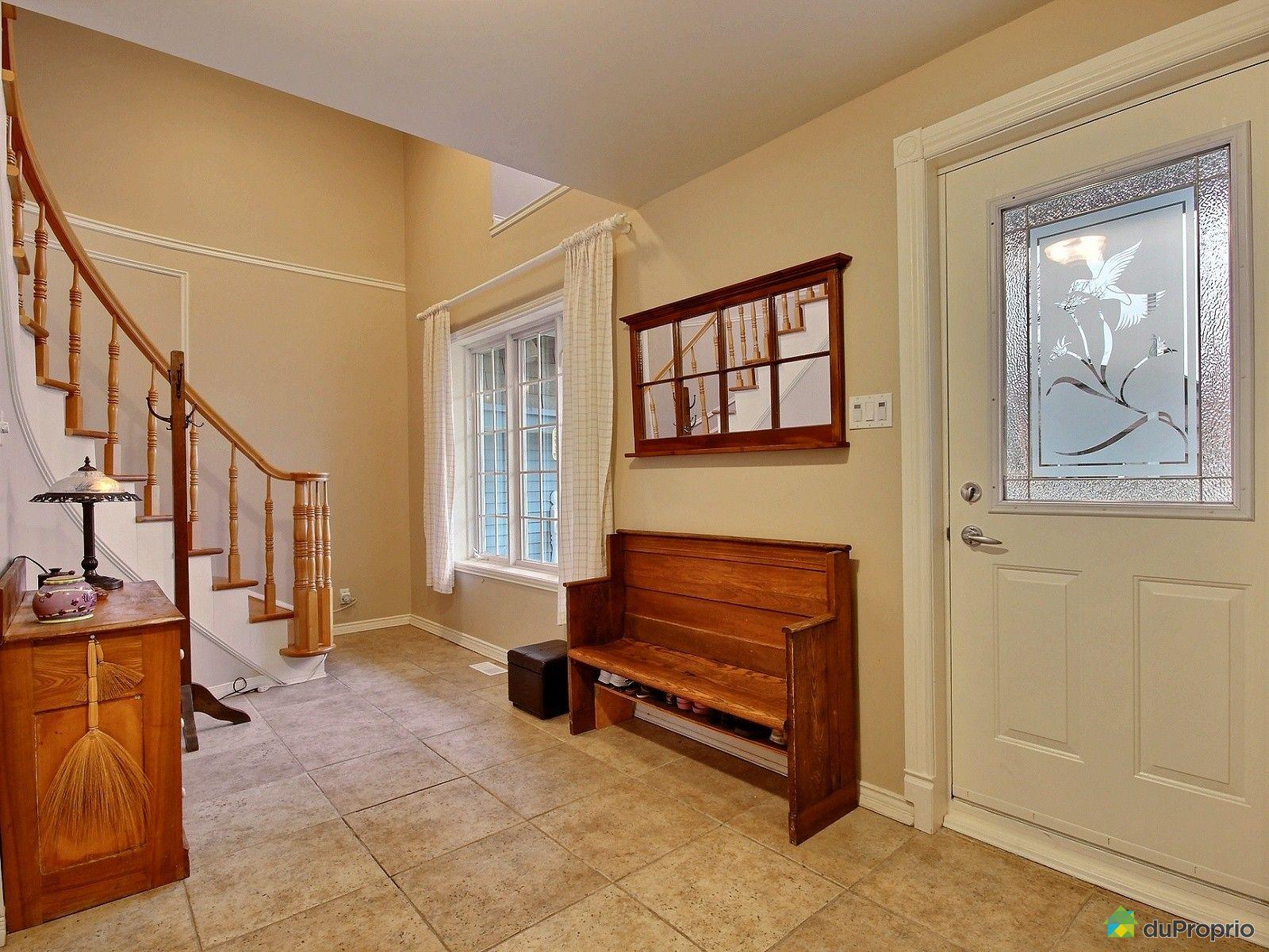 bi g n ration vendre ste doroth e 905 rue drouin immobilier qu bec duproprio 556461. Black Bedroom Furniture Sets. Home Design Ideas