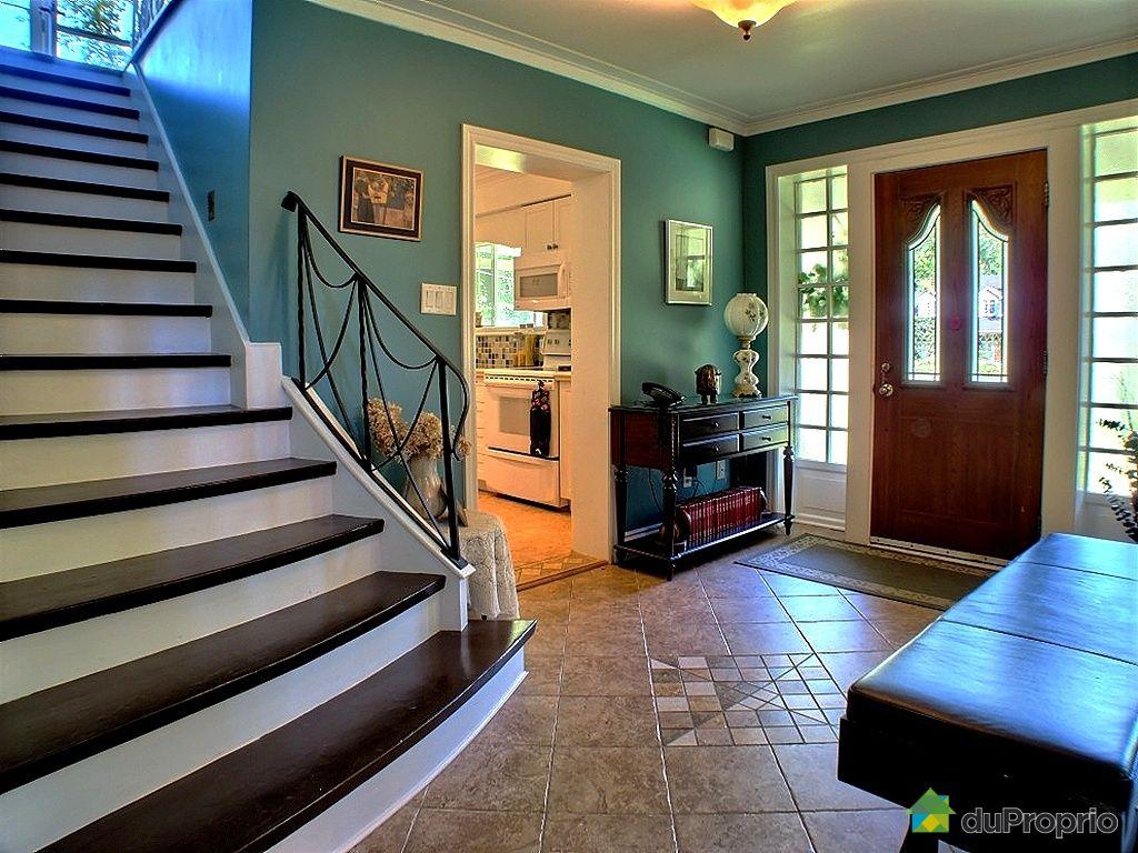 Maison vendu montr al immobilier qu bec duproprio 276857 for Acheter tv montreal