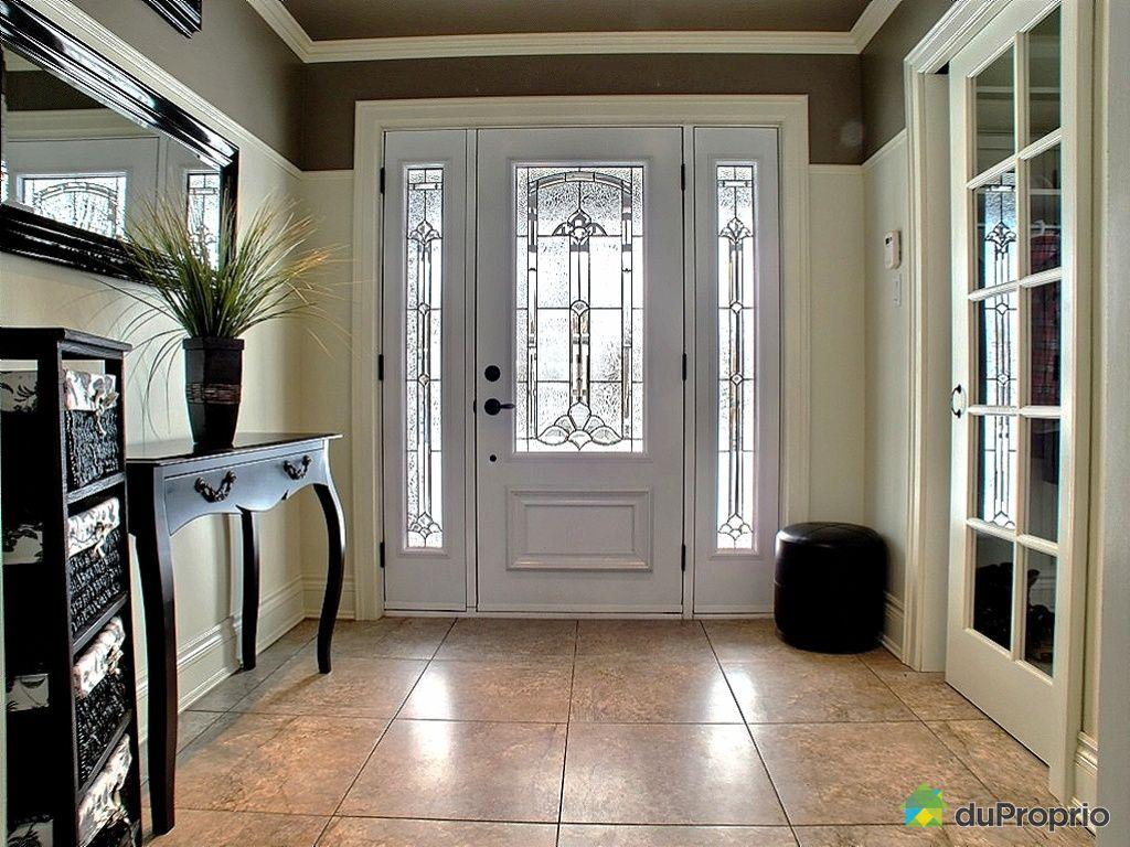 Maison vendre mont joli 1230 rue dandonneau immobilier qu bec duproprio - Photos entrees maisons ...