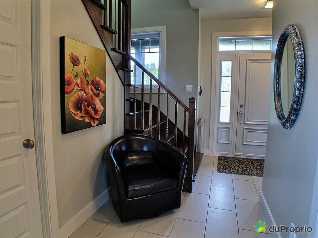 maison vendu petite rivi re st fran ois immobilier qu bec duproprio 354815. Black Bedroom Furniture Sets. Home Design Ideas