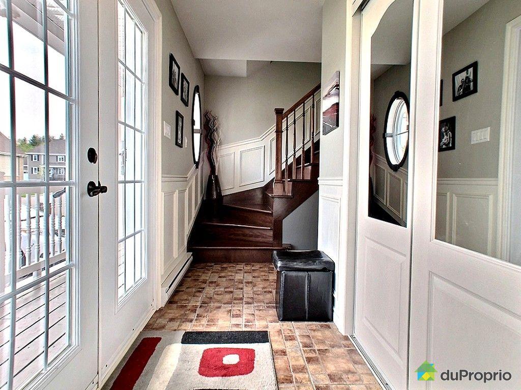Maison vendre rimouski 58 rue de la paix immobilier for Auberge de la vieille maison rimouski qc