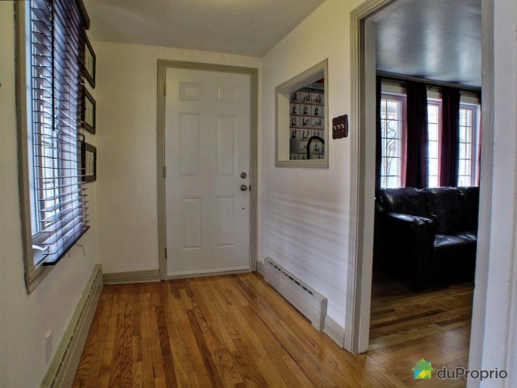 Maison vendre terrebonne 45 rue chapleau immobilier for Porte et fenetre terrebonne