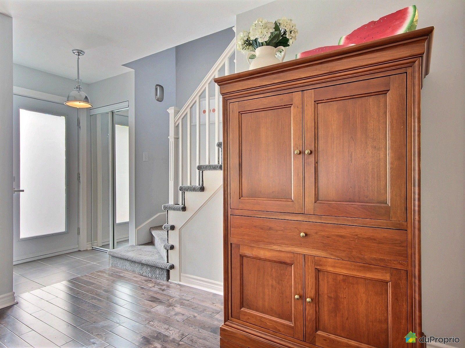Maison vendu Boucherville, immobilier Québec  DuProprio ...