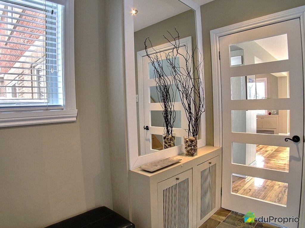 maison vendu montr al immobilier qu bec duproprio 392305. Black Bedroom Furniture Sets. Home Design Ideas