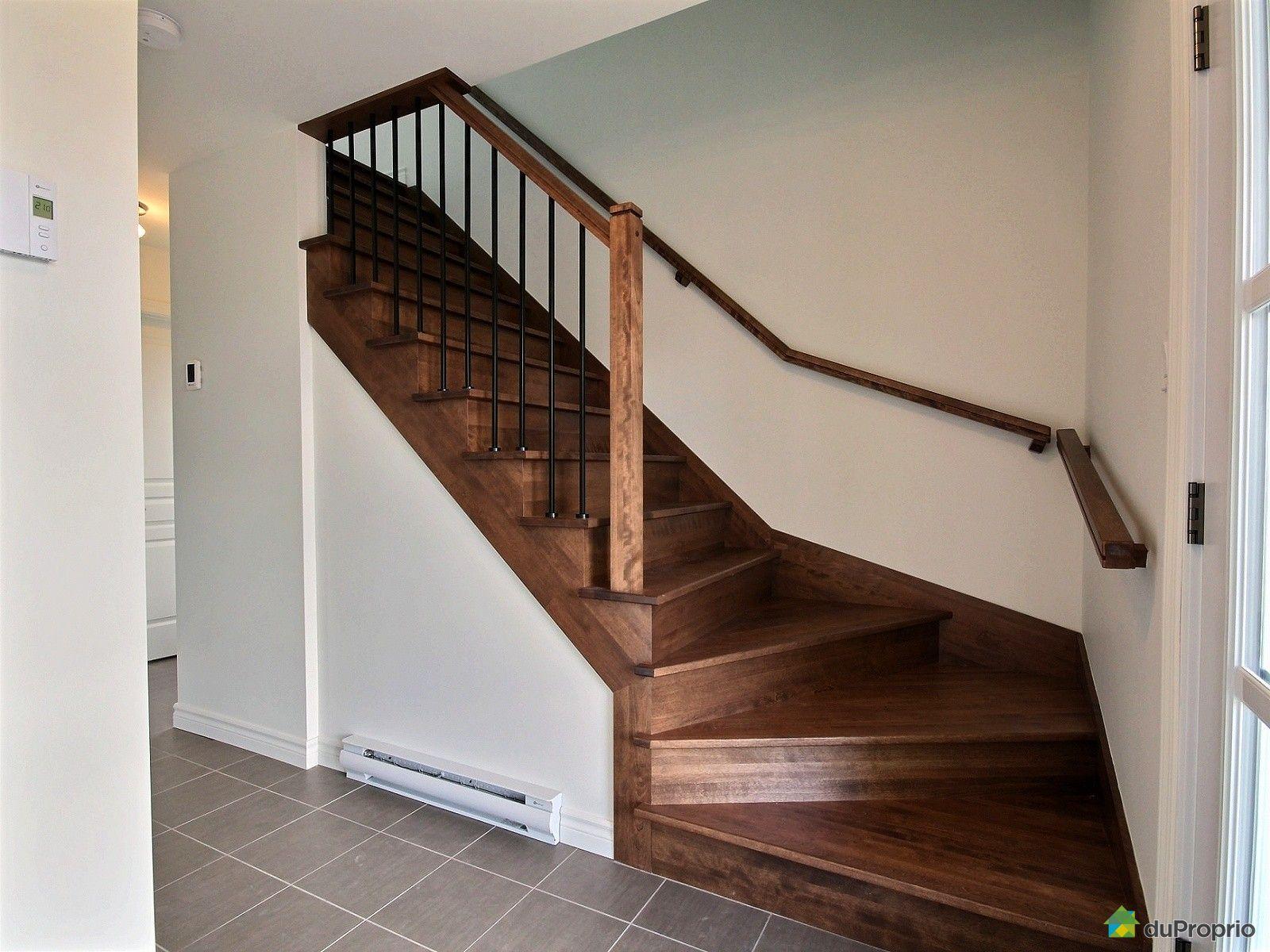 Maison neuve vendu l 39 ancienne lorette immobilier qu bec duproprio 39 - Maison neuve ou ancienne ...