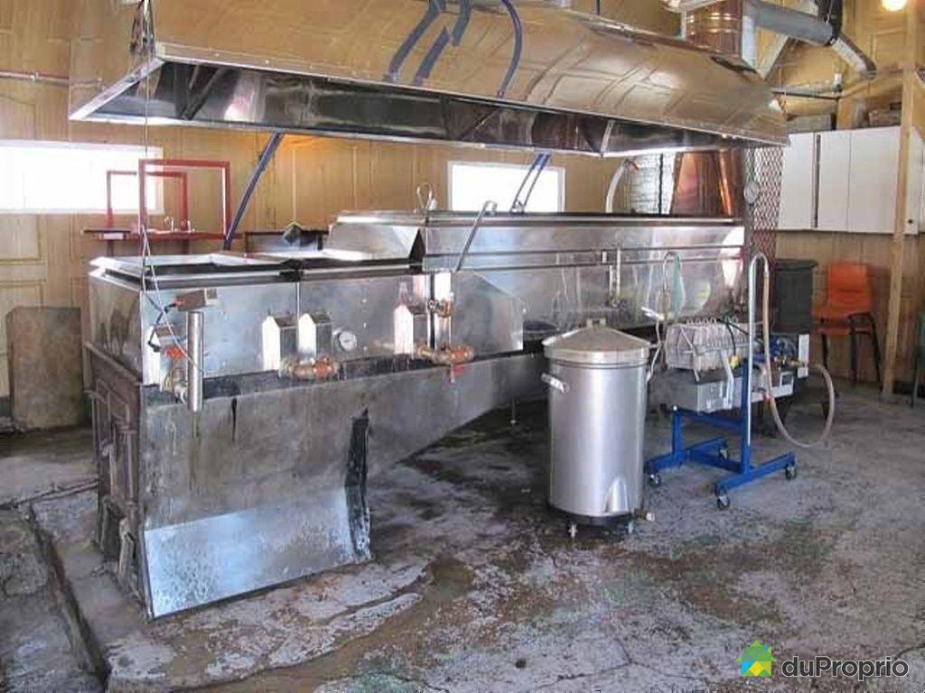 Maison vendu st henri de l vis immobilier qu bec for Equipement de cuisine quebec