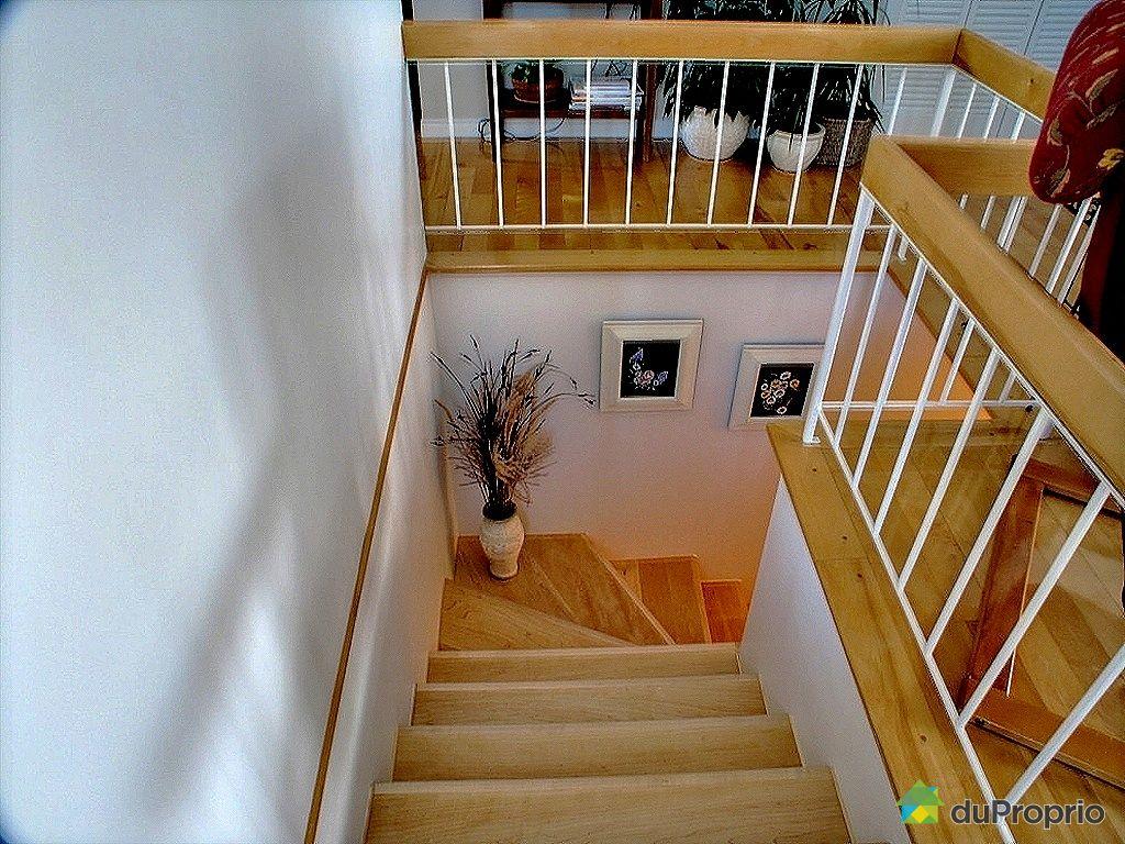 Maison Vendu Roberval Immobilier Qu Bec Duproprio 291857