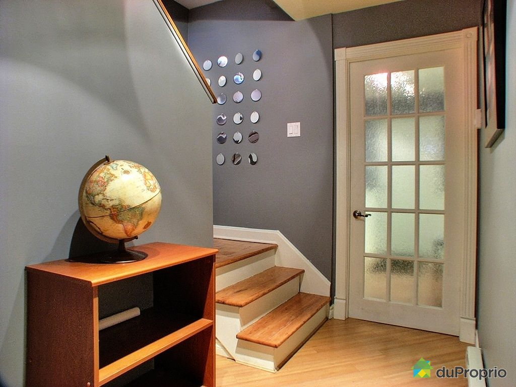maison vendu st lambert immobilier qu bec duproprio 388453. Black Bedroom Furniture Sets. Home Design Ideas