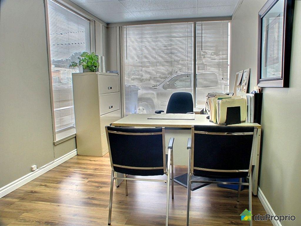 Bureau pour professionnel vendre st malachie 640 - Bureau pour professionnel ...