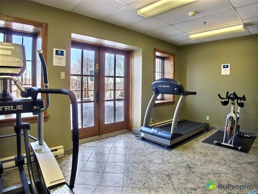 Condo for sale in mont tremblant chemin des sous