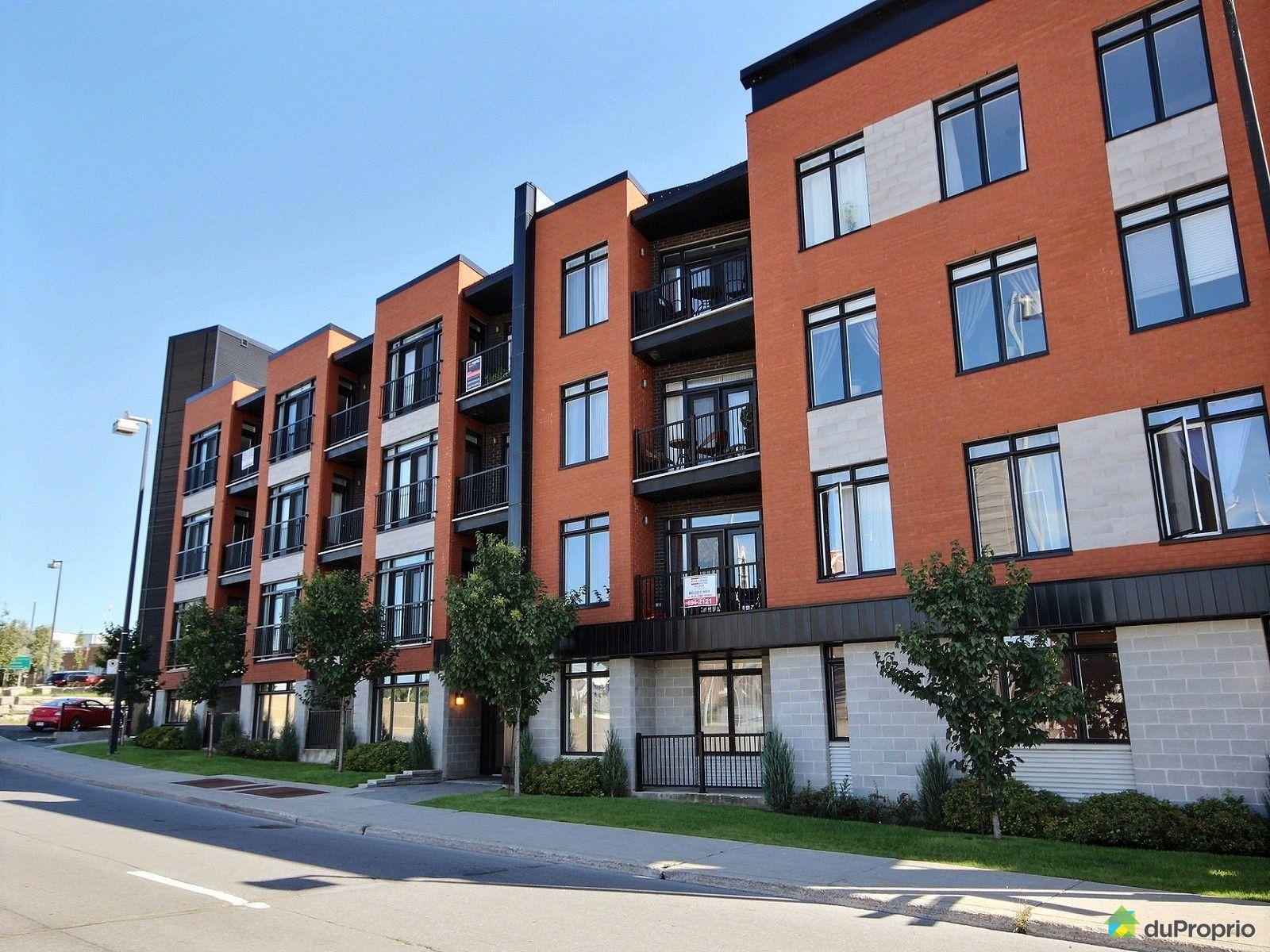 Condo vendu montr al immobilier qu bec duproprio 361752 for Piscine exterieur montreal