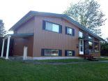 Maison � paliers multiples � Maniwaki, Outaouais