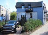 Maison 3 �tages � Le Plateau-Mont-Royal, Montr�al / l'�le