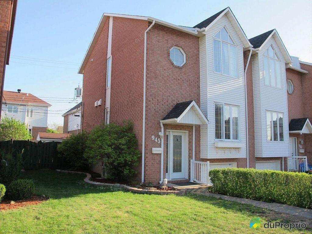 Maison vendu montr al immobilier qu bec duproprio 423127 for Piscine exterieur montreal
