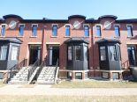 Maison en rang�e / de ville � Saint-Laurent, Montr�al / l'�le