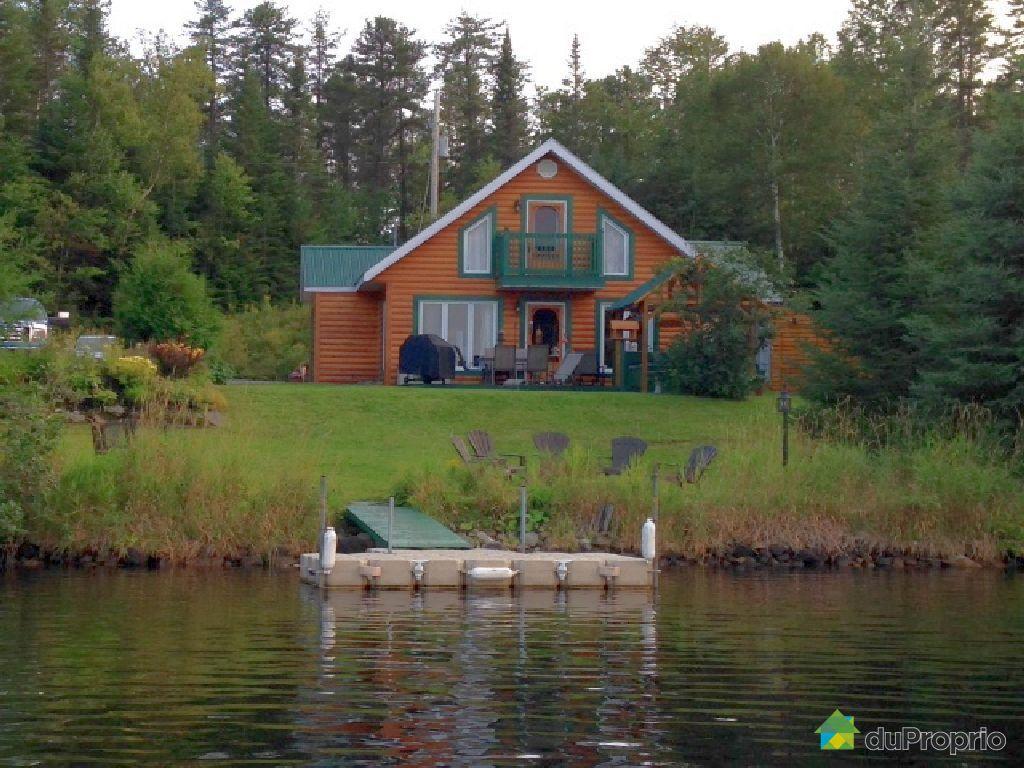 chalet vendre st david de falardeau 838 chemin 16 du lac s bastien immobilier qu bec. Black Bedroom Furniture Sets. Home Design Ideas