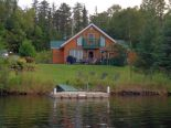 Chalet � St-David-de-Falardeau, Saguenay-Lac-Saint-Jean