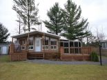 Chalet � St-Isidore, Chaudi�re-Appalaches via le proprio