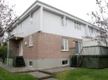 Condo � Chicoutimi, Saguenay-Lac-Saint-Jean