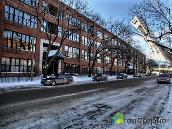 Condo vendu montr al immobilier qu bec duproprio 113386 - Salon de l habitation montreal stade olympique ...