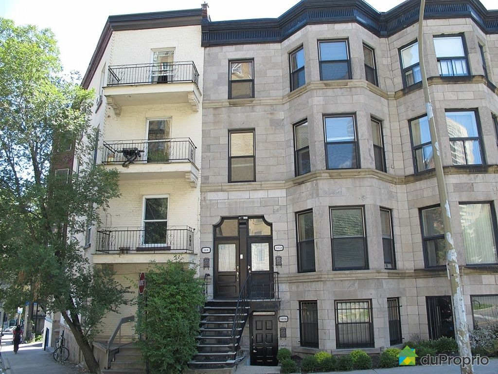 condo vendu montr al immobilier qu bec duproprio 355934. Black Bedroom Furniture Sets. Home Design Ideas