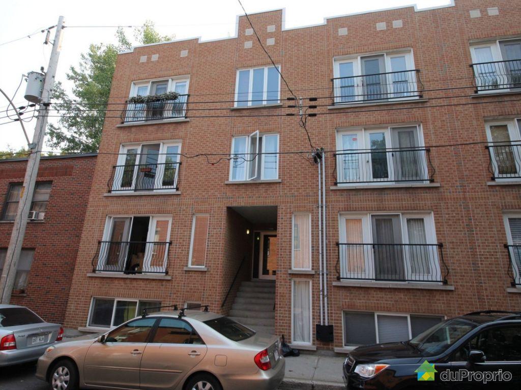 condo vendre montr al 3 1944 rue montcalm immobilier qu bec duproprio 616780. Black Bedroom Furniture Sets. Home Design Ideas