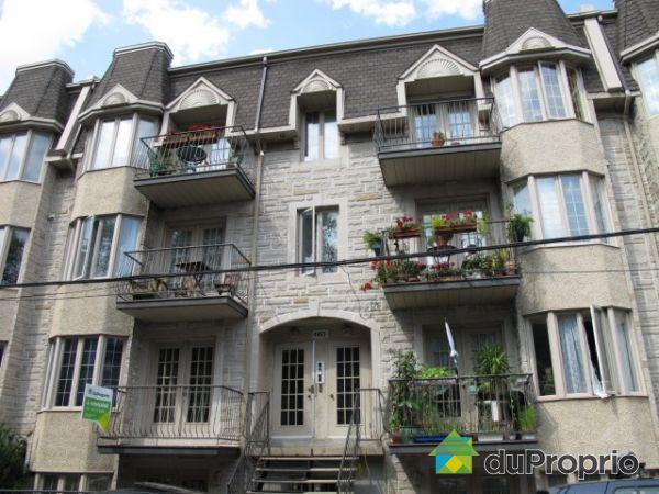 Le Plateau-Mont-Royal à vendre | DuProprio
