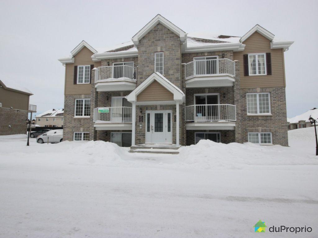 Condo vendu st joseph du lac immobilier qu bec duproprio 426723 - Neuvaine st joseph pour vendre sa maison ...