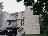 Duplex � Ahuntsic / Cartierville, Montr�al / l'�le