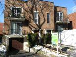 Duplex � C�te-des-Neiges / Notre-Dame-de-Gr�ce, Montr�al / l'�le via le proprio