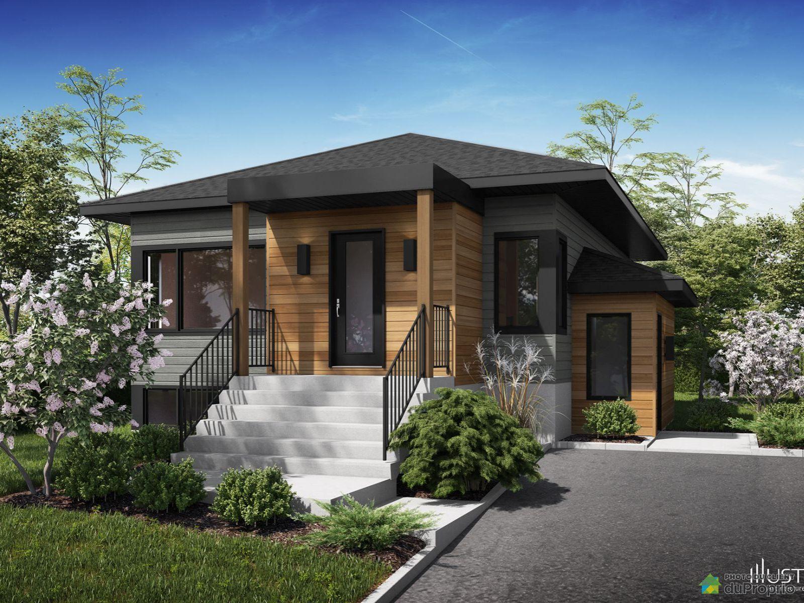 9010 rue fran ois xavier des ves construire par les habitations concept dub mirabel st. Black Bedroom Furniture Sets. Home Design Ideas