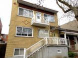 Duplex � Le Sud-Ouest, Montr�al / l'�le