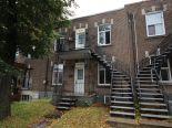 Duplex � Rosemont / La Petite Patrie, Montr�al / l'�le