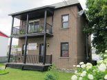 Duplex � Sherbrooke, Estrie via le proprio