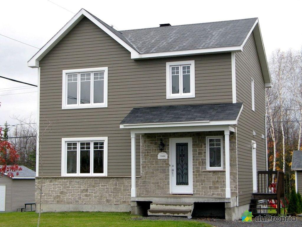 duplex vendu st mile immobilier qu bec duproprio 287908. Black Bedroom Furniture Sets. Home Design Ideas