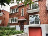 Duplex � Saint-Laurent, Montr�al / l'�le